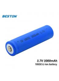 Beston Rechargeable 18650 Li-ion Ba..