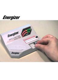 Energizer Watch Battery Analyzer W3..