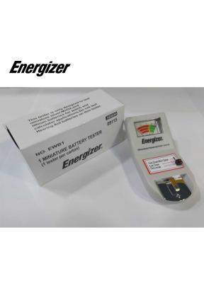 Energizer Battery Tester EWB1..