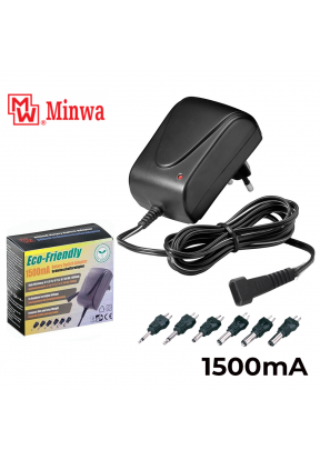 Minwa Rotary Switch Adaptor 3R15GS-..
