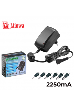 Minwa Rotary Switch Adaptor 3R25GS-..