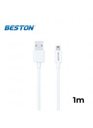 Beston Mini USB Cable 1 meter - W10..