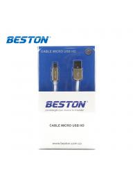 Beston Micro USB HD Cable 1 Meter -..