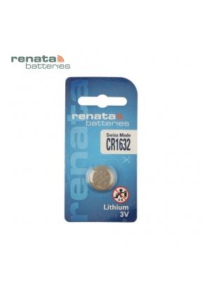 Renata CR1632 Lithium Battery 3V..
