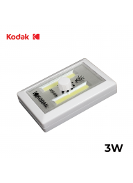 Kodak LED Flashlight Multi-Use Batt..