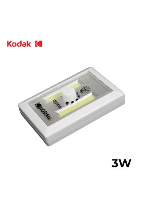Kodak LED Flashlight Multi-Use 200D..
