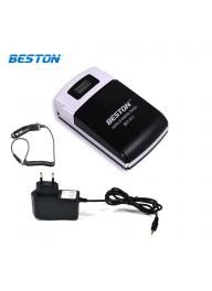 Beston Li-Ion Battery Charger/Car A..