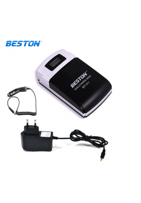 Beston Li-Ion Battery Charger/Car A..