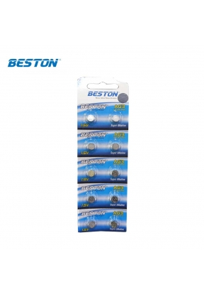 Beston LR41/392 Alkaline Battery 1...