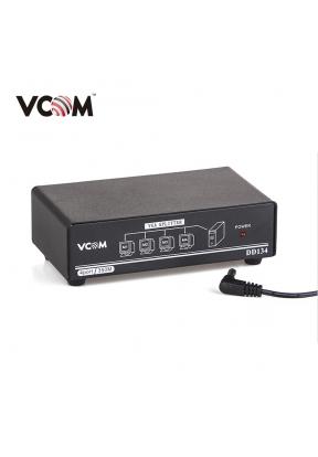 VCOM VGA Video Splitter 1x4 DD134..
