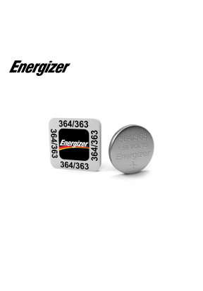 Energizer 364 Watch Battery Pack of..