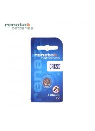 Renata CR1220 Lithium Battery 3V..