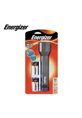 Energizer Torch Metal Light - LCM2D..