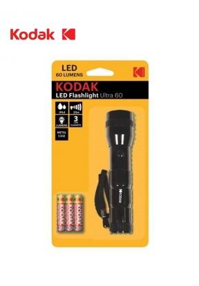 Kodak LED Flashlight Ultra 60 Lumen..