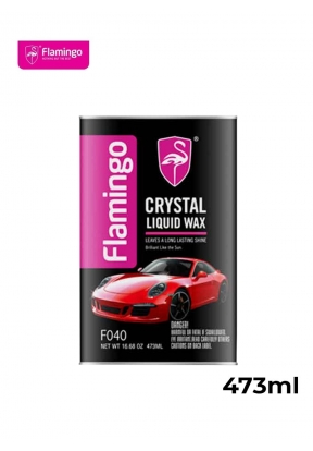 Flamingo F040 Crystal Liquid Wax 47..
