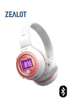 ZEALOT HiFi Bluetooth Headphone wit..