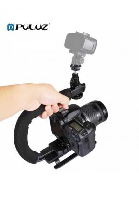 PULUZ PU3006 C-Shaped Video Handle ..