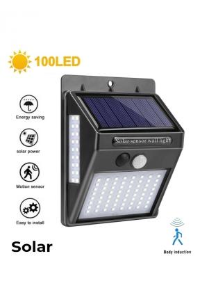 100-LED Three-Sided High-Brightness..