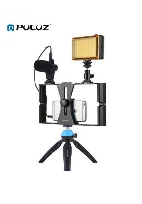 PULUZ PKT3023 4-in-1 Mobile Video R..