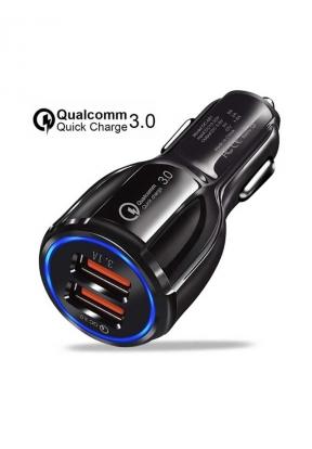 30Q QC 3.0 & AiPower Dual USB Quick..