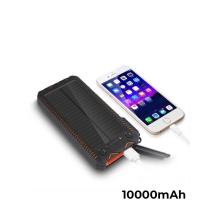 10000mAh Solar Power Bank Sh..