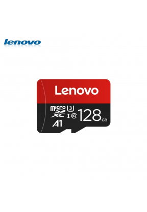LENOVO 128GB Micro SD Card High Spe..
