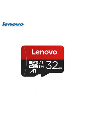 LENOVO 32GB Micro SD Card High Spee..