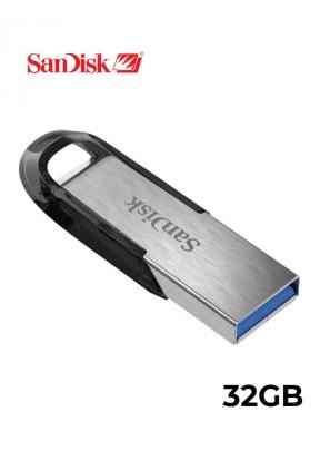SanDisk CZ73 Ultra Flair USB 3.0 Fl..