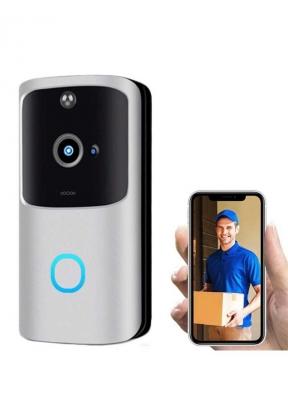 M10 720P Wireless WiFi Smart Doorbe..