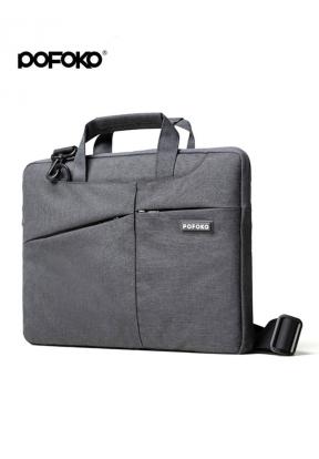 POFOKO Polyester Fabric Laptop Bag ..