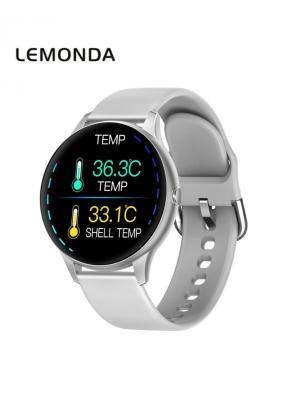 LEMONDA K21 Smart Watch Multi-funct..