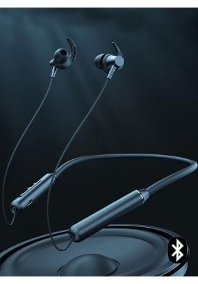 BL-05 Neck-Hanging Sports Bluetooth..