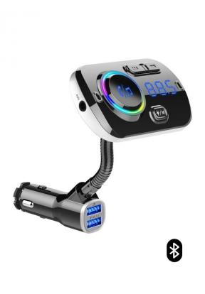 Bluetooth Car MP3 Player FM Transmi..