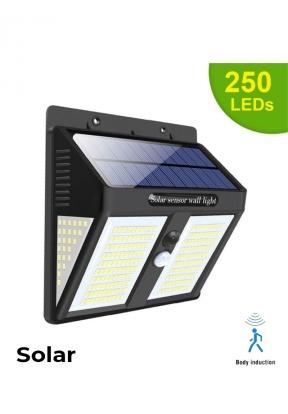 Solar Wall Lights 3 Working Mode Mo..