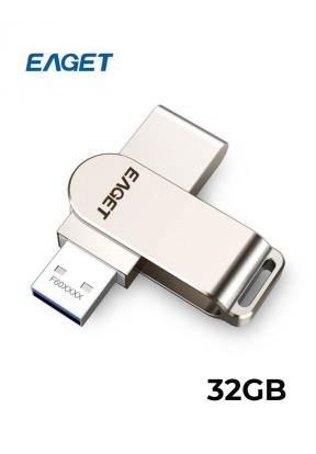 EAGET F60 USB3.0 Flash Drive High S..