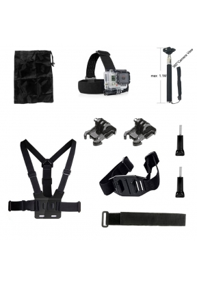 10 in 1 Accessories Kit with Chest ..