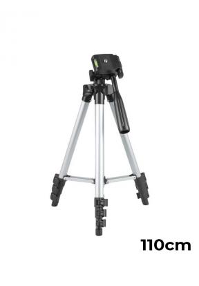 110cm Tripod Adjustable Height Four..