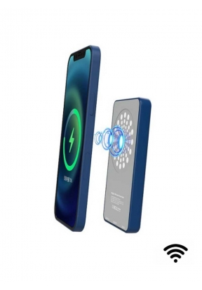 15W Qi Wireless Magnetic Charger Ma..