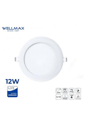 Wellmax Recessed LED Down Light Bul..