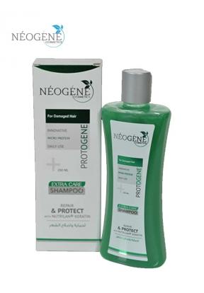 Neogene Shampoo - Repair & Protect ..