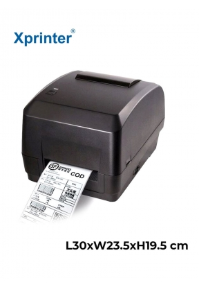Xprinter H500B Direct Thermal & Tra..