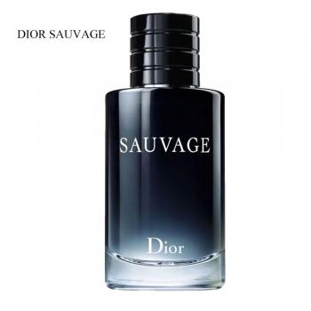 Sauvage by Dior Eau De Toilette for..