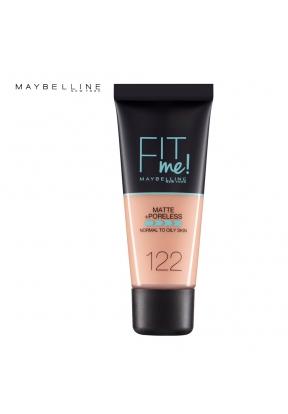 Maybelline Fit Me Matte + Poreless ..