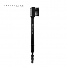Maybelline Eyebrows Brush & Comb..