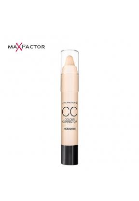 MAX FACTOR CC Colour Corrector Cham..
