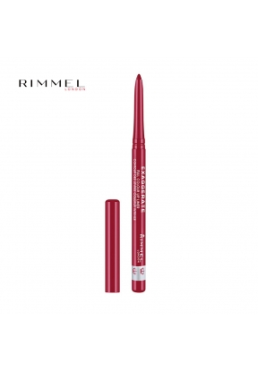 Rimmel London Exaggerate Full Color..
