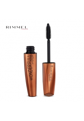 Rimmel London Wonder'Full Mascara w..