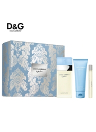 Dolce & Gabbana Light Blue for Set ..