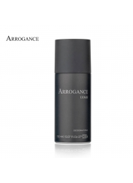 Arrogance Uomo Deodorant Spray for ..