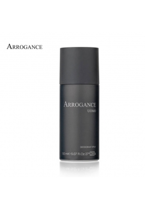 Arrogance Uomo Deodorant Spray for ..